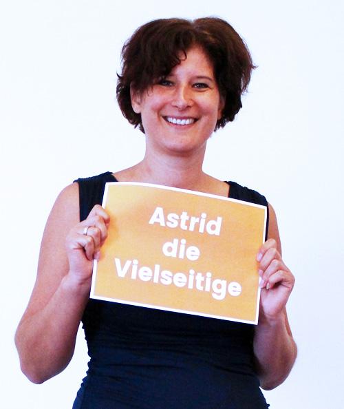 Astrid Janin