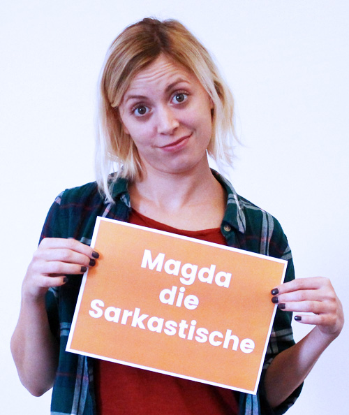 Magda Fraunschiel