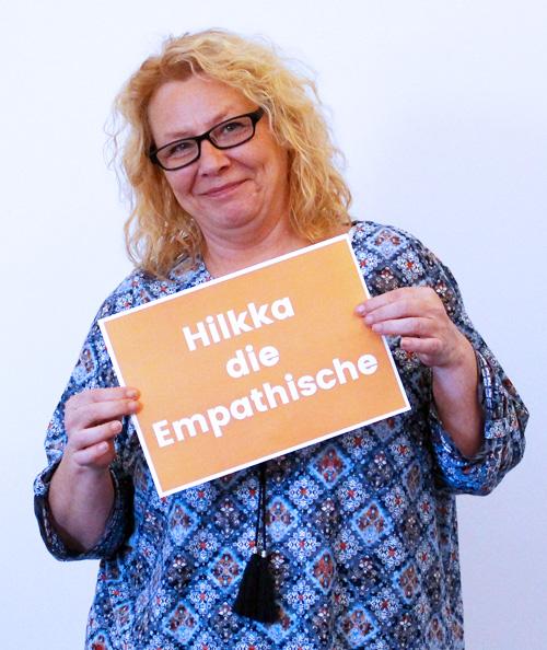 Hilkka Mayer