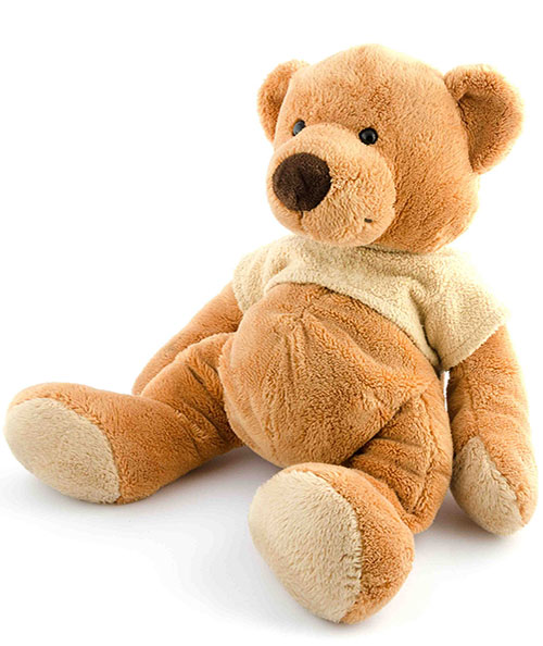 Das ist Teddy